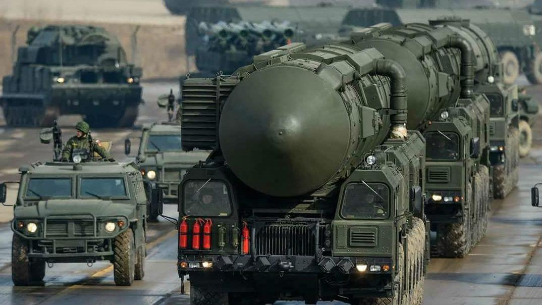 """俄军官揭秘:核武""""误射""""风险有多大?"""