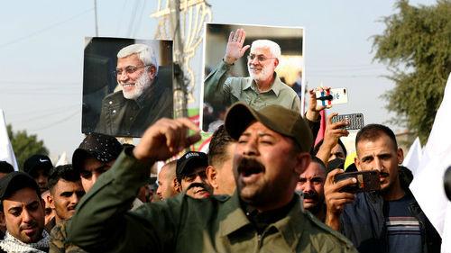 美伊全面戰爭一觸即發?英媒:伊朗或謀求長期利益