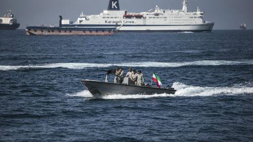 港媒:美國或虛張聲勢 伊朗不會被美國威脅嚇倒