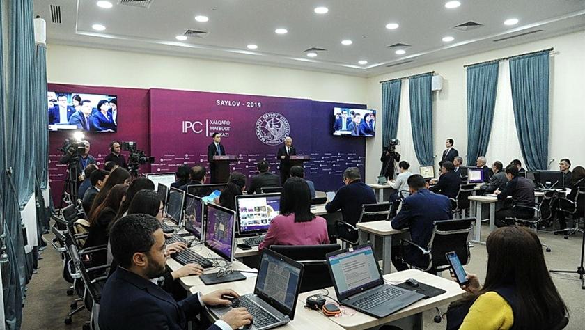 烏茲別克斯坦議會下院選舉最終結果揭曉