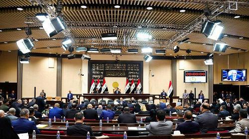 """外媒:伊拉克下""""逐客令""""后 部分西方国家开始减少驻军"""