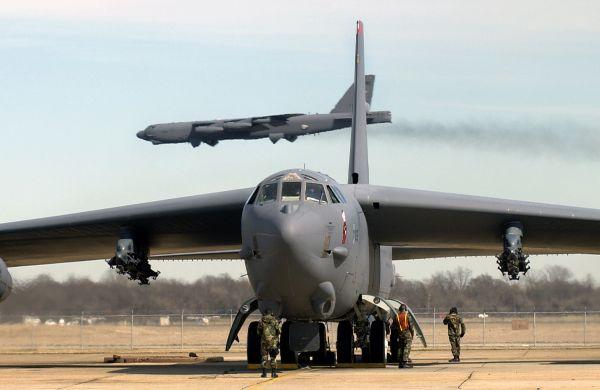B-52H 2004 G