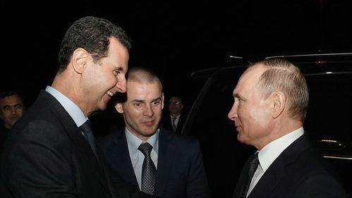 """美伊相争俄罗斯得利?俄媒认为:俄在中东""""机会之窗""""扩大_德国新闻_德国中文网"""