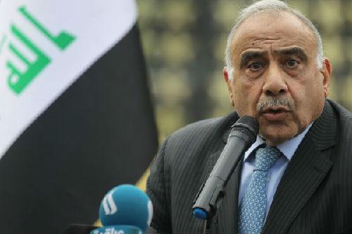 美媒:伊拉克要求商讨美国撤军机制
