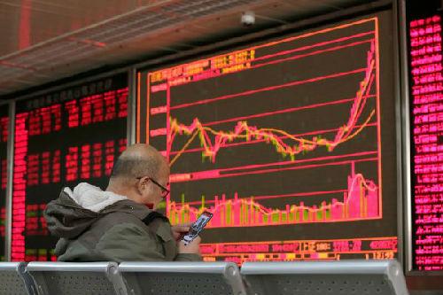 境外媒体:中国创业板走牛凸显经济向好