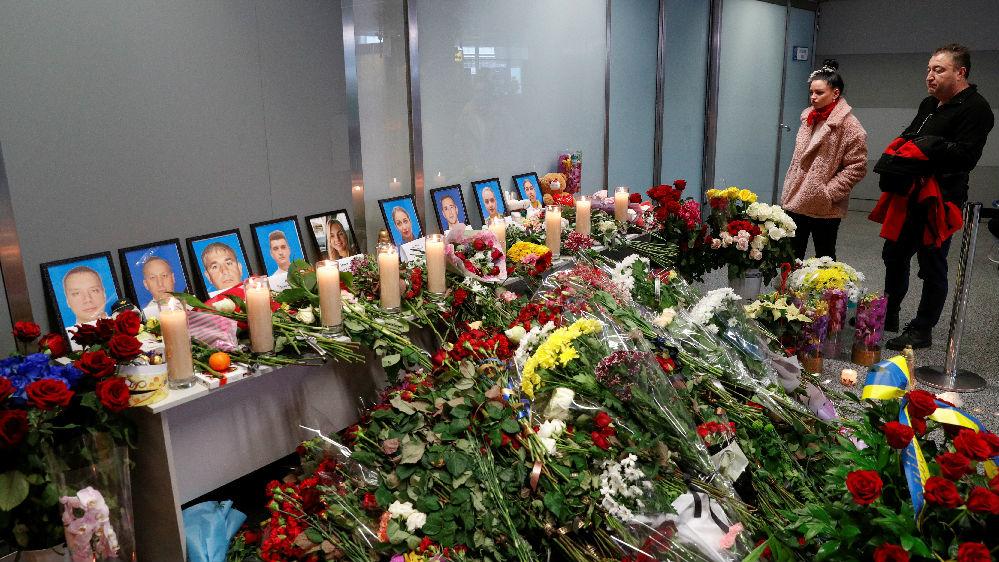外媒:乌航客机悲剧令伊朗备感压力 各方要求伊彻查真相