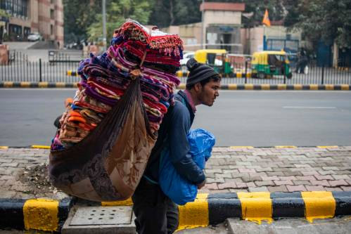 印媒:关于贸易谈判,印度将迎来艰难一年