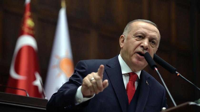 """土耳其总统要求利""""国民军""""停火 利比亚问题国际会议将在柏林召开"""