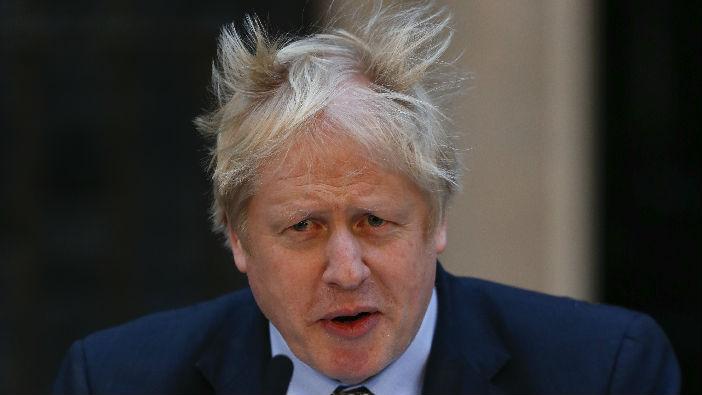美官员游说英国弃用华为 约翰逊:你先给出替代方案