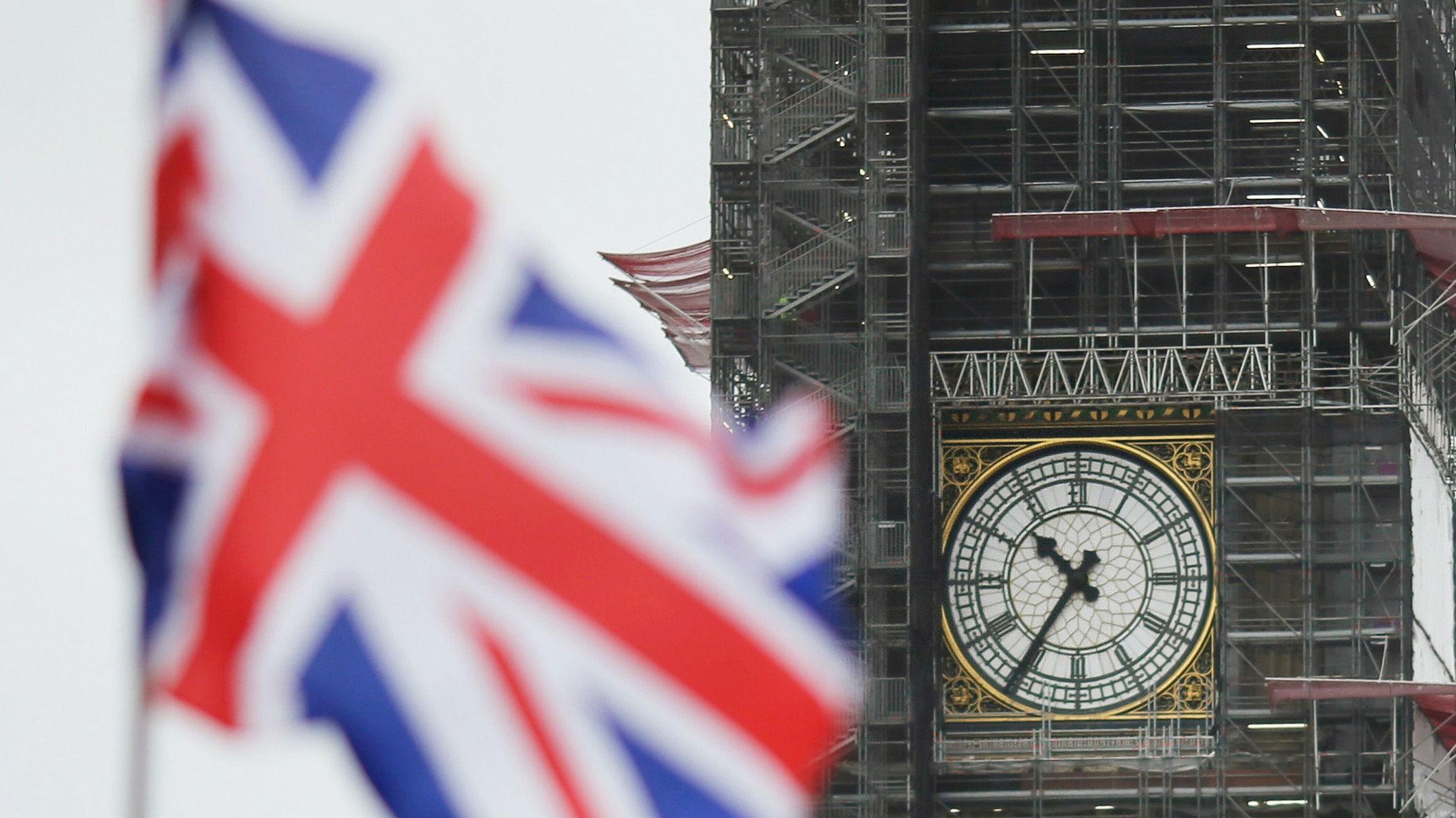 英首相建议众筹50万英镑:脱欧之夜敲响大本钟_德国新闻_德国中文网