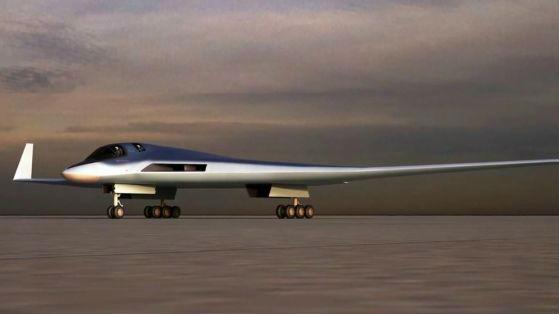 俄最新隱身遠程轟炸機有消息了!將出3款樣機 擬于2027年量產