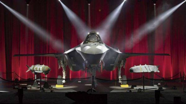 將土耳其踢出F-35生產體系(xi) 美國動(dong)真(zhen)格的了