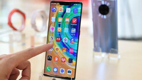 华为5G手机去年卖出690万台 华为:今年或现千元机