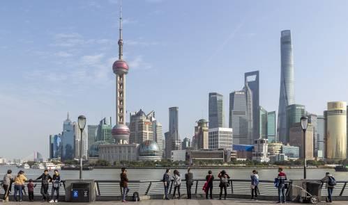 外媒:中國正加速駛入新貿易規則時代