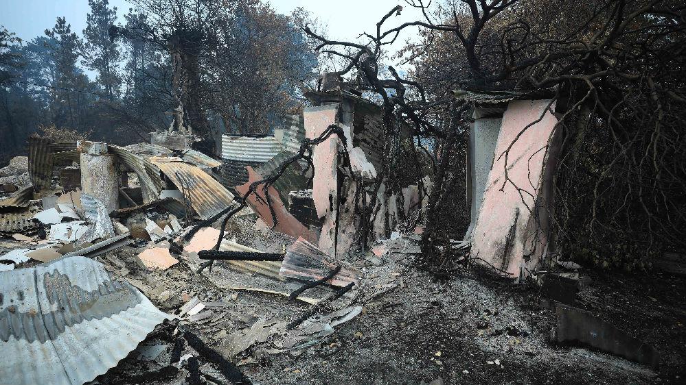 澳大利亚水火两重天 外媒:山火还没灭,洪灾又来袭