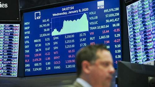 外媒:中國經濟數據振奮全球股市
