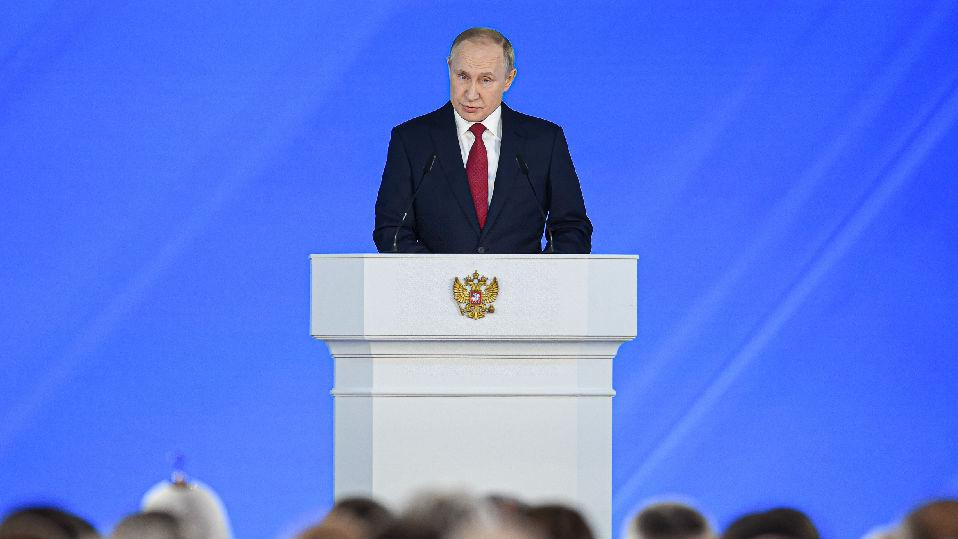 俄波历史争端愈演愈烈:普京谴责掩盖真相 波兰称遭劫掠