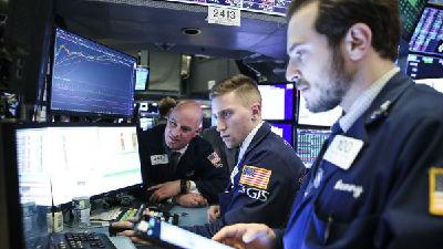 """日媒:股市资金涌向数字时代""""企业赢家"""" 股价高估迹象增强"""