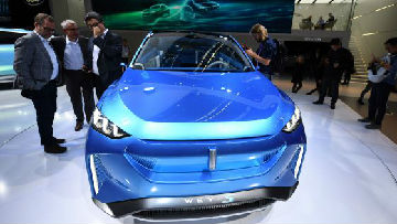 美国通用汽车将退出印度,中国品牌将接手当地工厂——