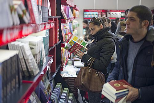 算法时代来临 靠直觉决定出版什么书过时了吗?