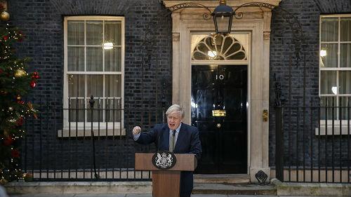 英美贸易谈判准备工作进展缓慢 美官员抱怨:英国拖拖拉拉