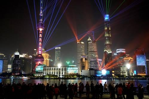 外媒:中國2019經濟成績單亮點多