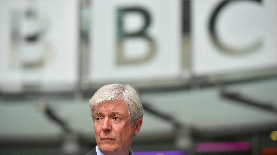 "BBC总裁宣布改革蓝图后请辞 英国传媒""百年老店""内外交困_德国新闻_德国中文网"