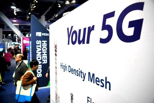 美咨询公司:5G手机供应增加将带动智能设备出货量恢复增长