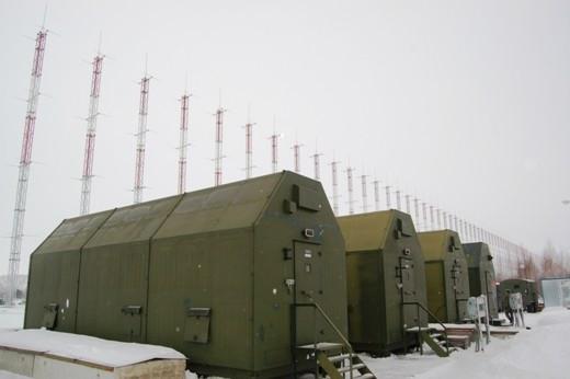 俄新型雷达可探测数千公里外目标 曾在伊朗边境发现多架F