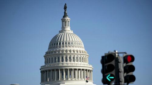 美参议院通过特朗普弹劾案审讯规则 民主共和两党针锋相对_德国新闻_德国中文网