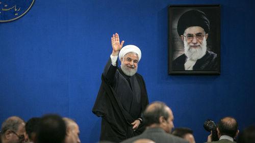 鲁哈尼:无论有无核协议 伊朗绝不寻求发展核武器