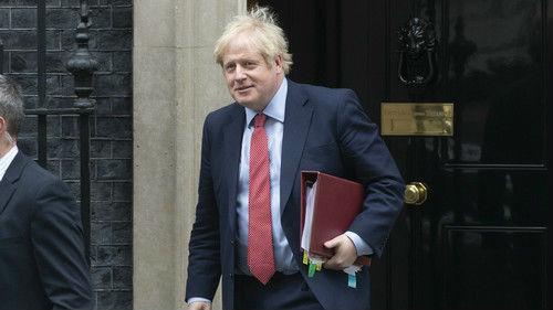 外媒:约翰逊脱欧法案获英国议会通过 只待女王签字生效_德国新闻_德国中文网