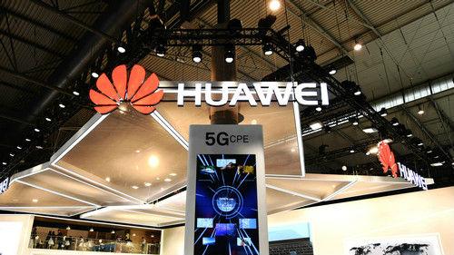 法媒:法国下月将就是否在5G网络中用华为设备作出初步决定_德国新闻_德国中文网