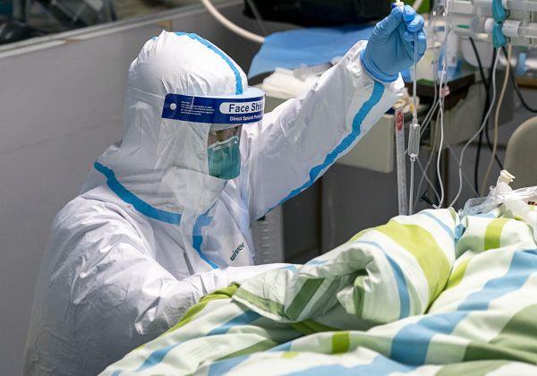 美媒认为新型肺炎疫情对市场影响短暂