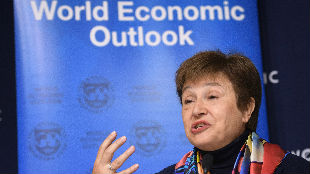 达沃斯论坛乐观预测世界经济:今年会更好
