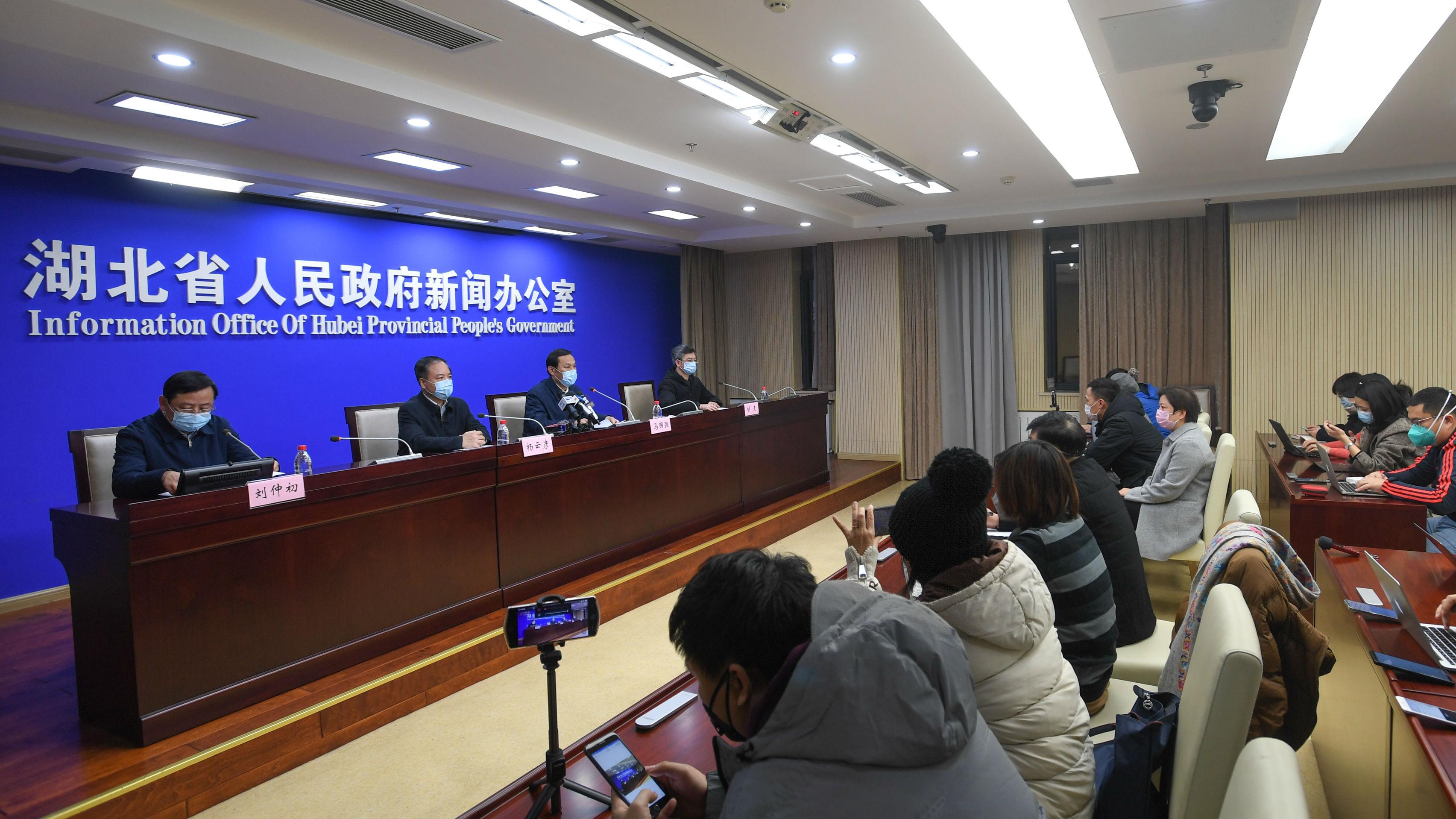 外媒关注中国大力治理野生动物交易