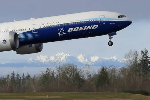 受737MAX危机打击,波音20多年来首现年度净亏损