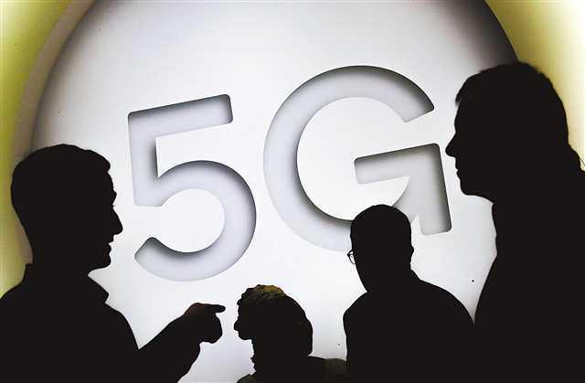 新媒:韩国5G测算出最新数据……