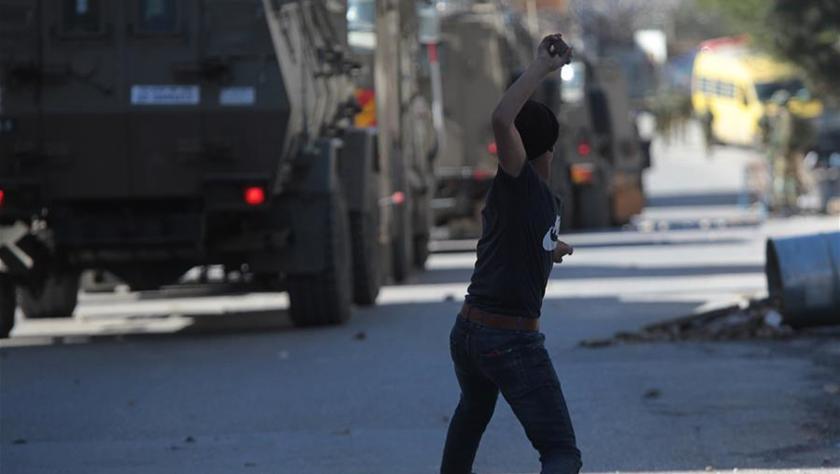 耶路撒冷发生袭击事件