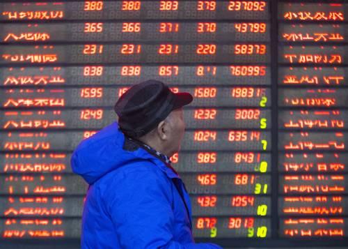 外媒:中国新举措继续推高全球股市