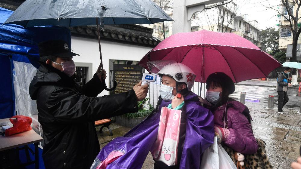 港媒關注:浙江采取嚴厲措施抗疫情