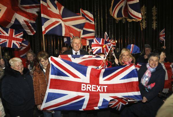 """外媒盘点""""脱欧""""带不走的那些英国文化——"""