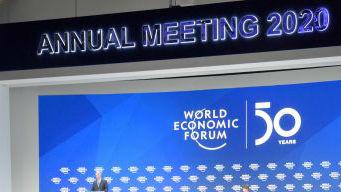 """国际清算银行警告:""""绿天鹅""""可能引发下一次金融危机"""