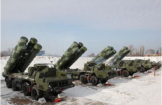 美媒认为:中国防空武器正超越俄罗斯