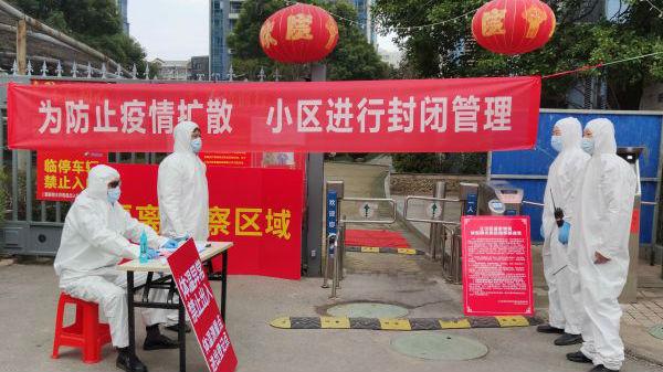 """美知名专家库恩:中国""""战疫""""决心与能力不容置疑"""