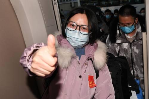 境外媒体:中国决心筑牢疫情防控体系