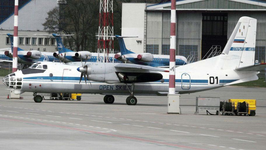 增加互信 俄军机将在希腊上空执行观察飞行