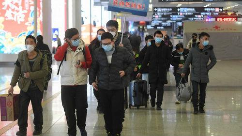 境外媒体关注:中国出台帮扶政策支持复工复产