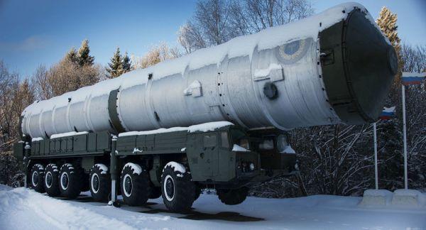 用核弹头防御洲际导弹!莫斯科A