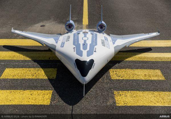 空客将造出首架攻击无人机:或影响欧洲5代战机前景